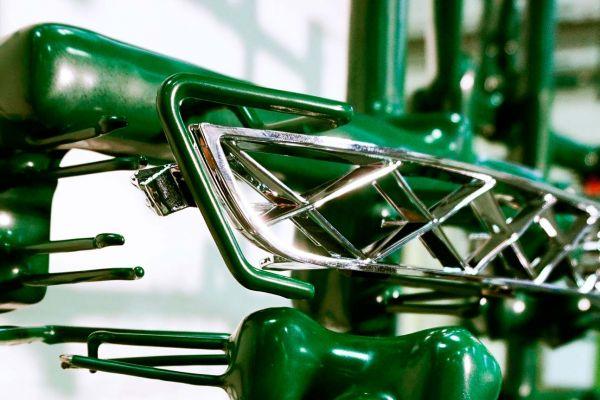 Automotive  |  C.R.A.G.I.