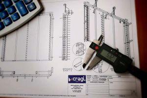 Frame design and marking  |  C.R.A.G.I.